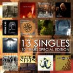 Various Artists - 13 Singles (10 Years Special Edition)