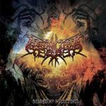 Agonizing Terror - Disharmony in Existence