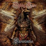 Dying Rose - Exsistentia