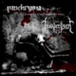 Panchrysia / Iconoclast - The Ultimate Crescendo of Hell